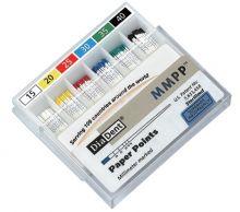 Čepy papírové standardní MMPP