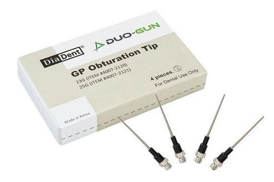 GP obturační hroty - příslušenství pro Duo-Gun (Dia-Duo) DiaDent