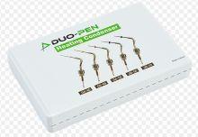 Obturační jednotka Dia-Duo: Duo-Pen & Duo-Gun - startovací balení DiaDent