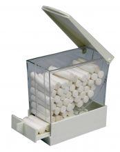 Cotton Roll Dispenser - zásobník vatových válečků