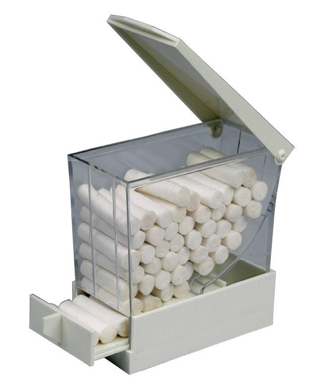 Cotton Roll Dispenser - zásobník vatových válečků DiaDent