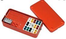 Dia-DELUXE -  box pro ukládání rotačních a ručních nástrojů a čepů