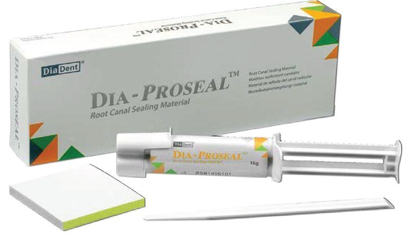 Dia - ProSeal - materiál pro utěsnění kořenového kanálku DiaDent