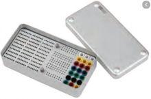 Endobox - velký, podlouhlý pro Endo nástroje a čepy DiaDent