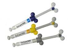 EsCom 100 - nanohybridní, světlem tuhnoucí restorativní kompozitní pryskyřice - samostatné odstíny Spident