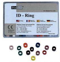 ID-Ring - silikonové gumičky (kroužky) DiaDent