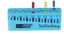 Měřící sada Endo nástrojů