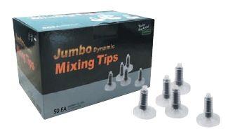 Míchací kanyly pro I-Sil premium Jumbo Spident