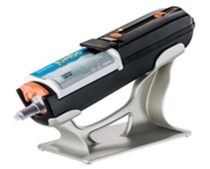 Vacu-mixer - automatická přenosná míchací jednotka Spident