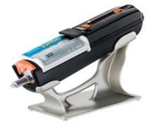 Vacu-mixer - automatická přenosná míchací jednotka
