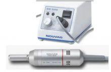 Mikromotor NM 3000 - pro zubní laboratoře Nouvag