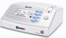 MD 11 - bezuhlíkový implantologický unit Nouvag