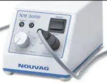 Variabilní nožní pedál pro Micro Cut / TCM 3 metry - pro NM 3000 Nouvag