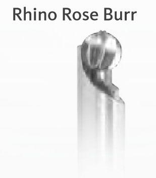 5272- 5273-5274 - Vrták Rhino Rose