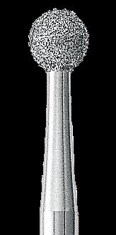 DA.125.023 - ø 2.3 mm,  Iso 023