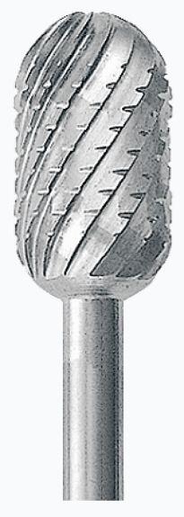 CB.125.040- - Cylindr cross-cut, carbid