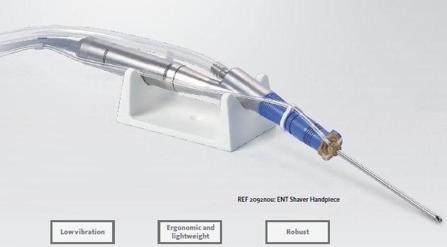 2092nou- ORL Shaver, Mikro-debrider
