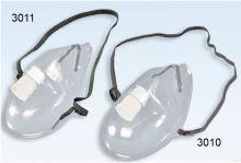 3010 , 3011 - Inhalační maska pro dospělé , pro děti
