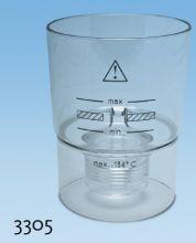 Nebulizační nádoba pro Ultraneb - příslušenství pro Ultraneb - inhalační terapie