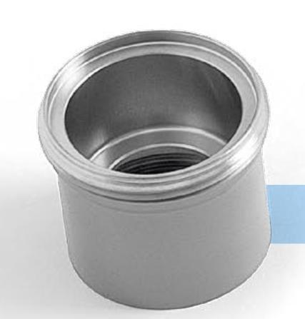 5136nou - Držákl těsnění a šroub membrány -  12 mm /15 mm (náhradní díly)
