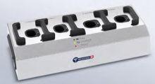 3707 - Nabíječka akumulátorů se 4 nabíjecími pozicemi