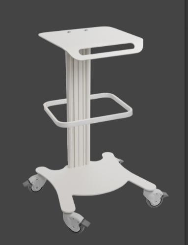 4122 - Pojízdný stojan pro Vacuson 40/60