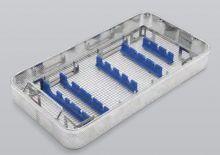 4134 - Víko pro sterilizační košík 4132