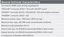 Technická charakteristika
