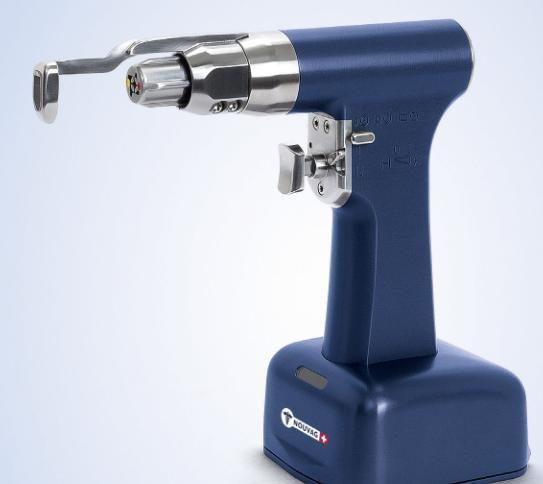 3704 - Hrudní pila - Sternum saw - Systémy HighTorQ